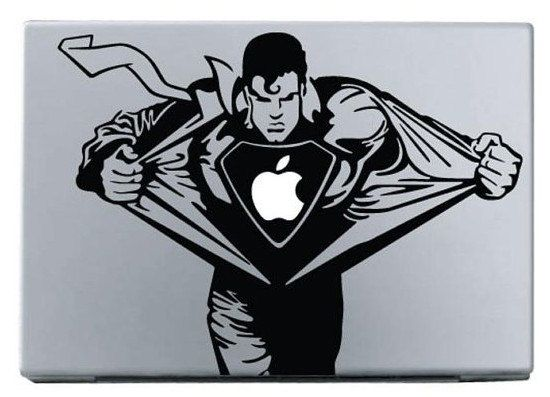 blog apple superhero