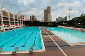 swimming toa payoh